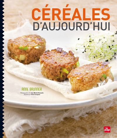 CEREALES D'AUJOURD'HUI