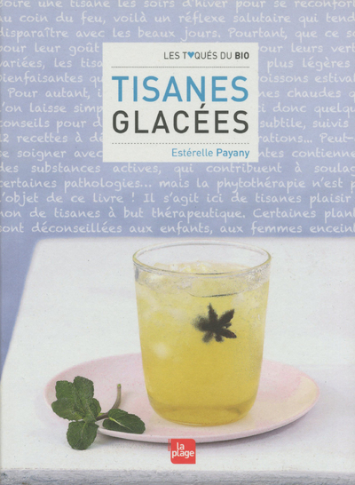 TISANES GLACEES