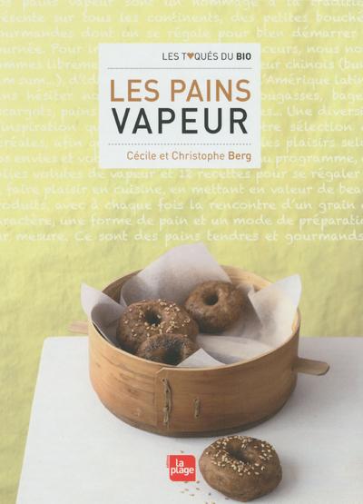 PAINS VAPEUR