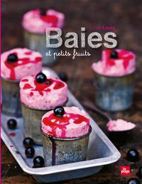 BAIES ET PETITS FRUITS