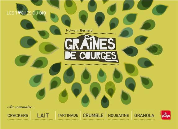GRAINES DE COURGES