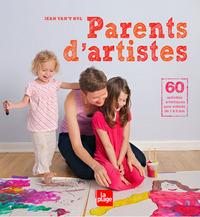 PARENTS D'ARTISTES