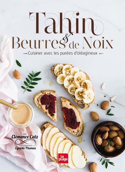 TAHIN ET BEURRES DE NOIX