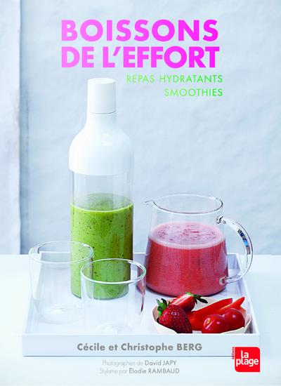 BOISSONS DE L'EFFORT