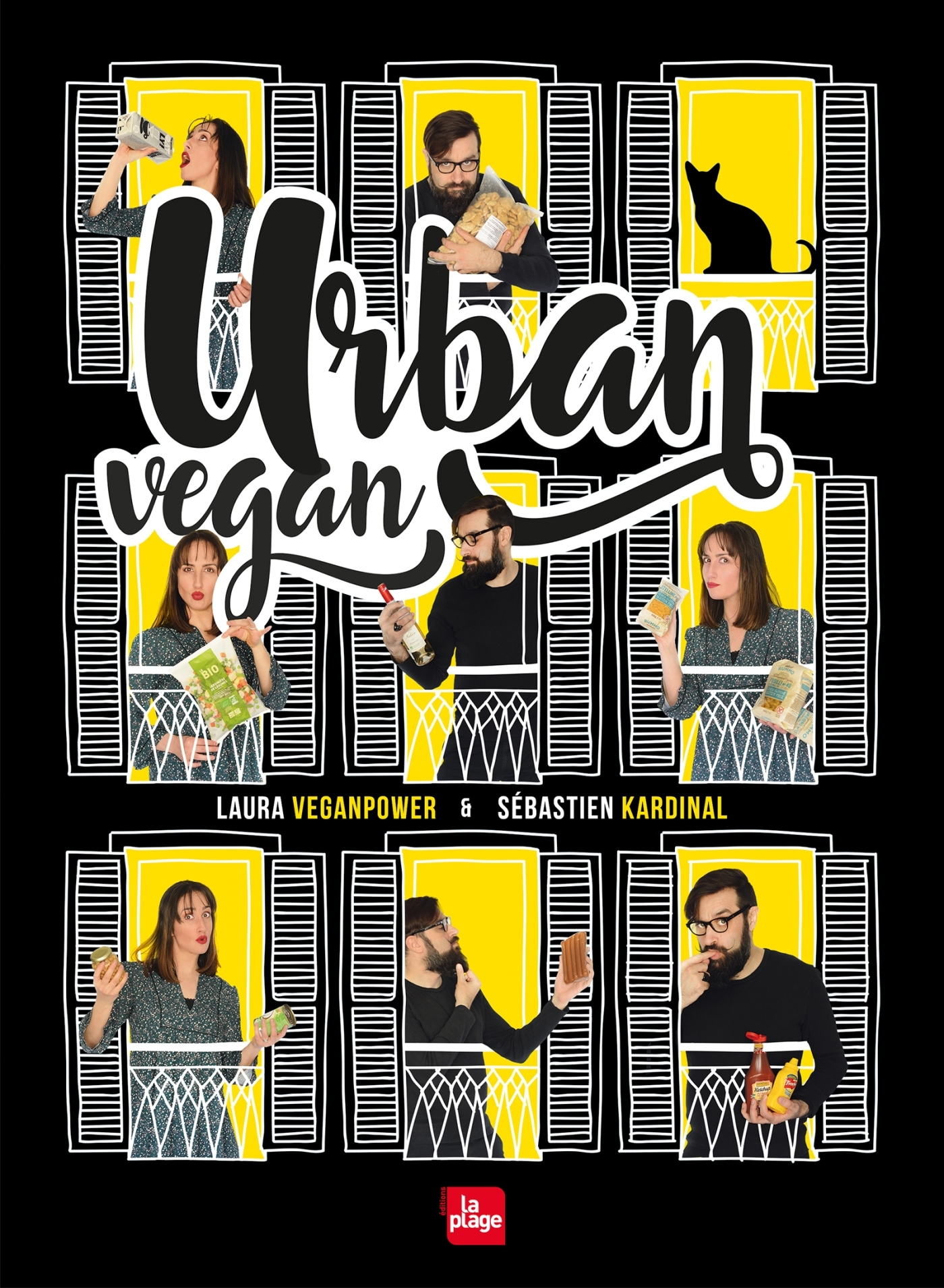 URBAN VEGAN