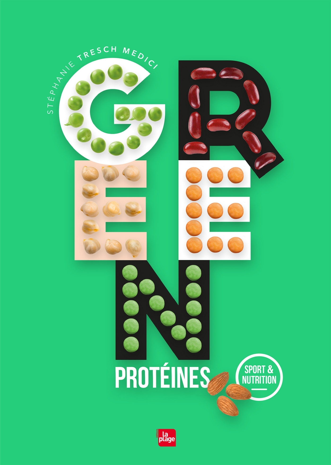 GREEN PROTEINES