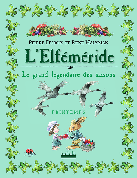 L'ELFEMERIDE - PRINTEMPS