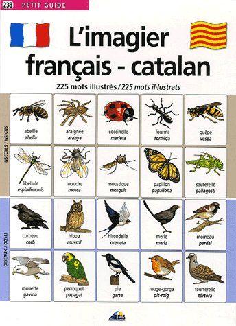 IMAGIER FRANCAIS/CATALAN