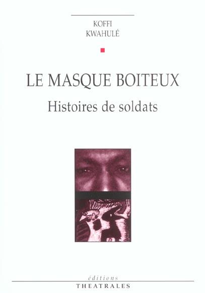 LE MASQUE BOITEUX