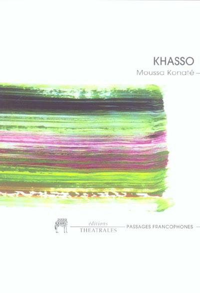 KHASSO