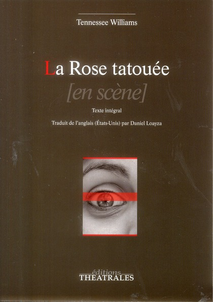 LA ROSE TATOUEE TEXTE INTEGRAL