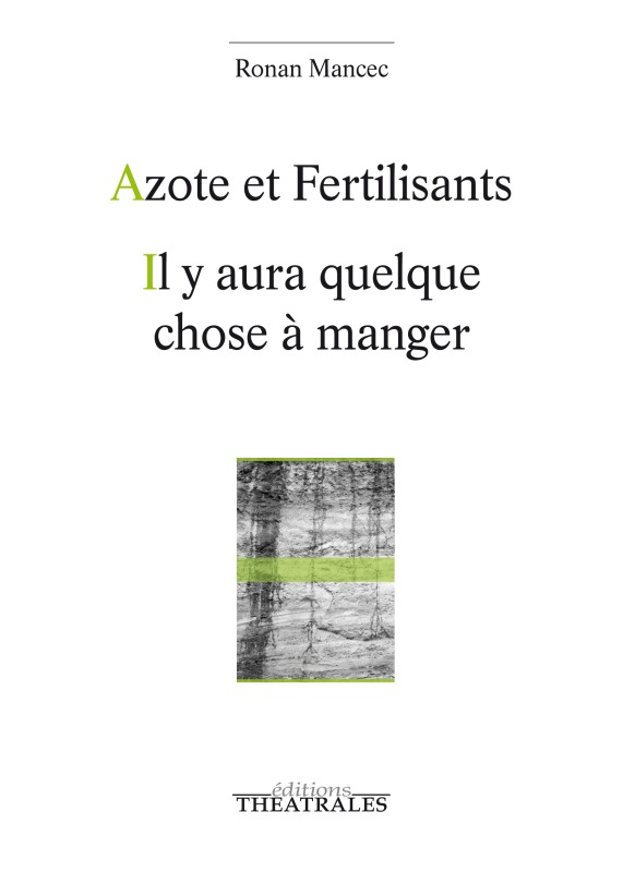 AZOTE ET FERTILISANTS