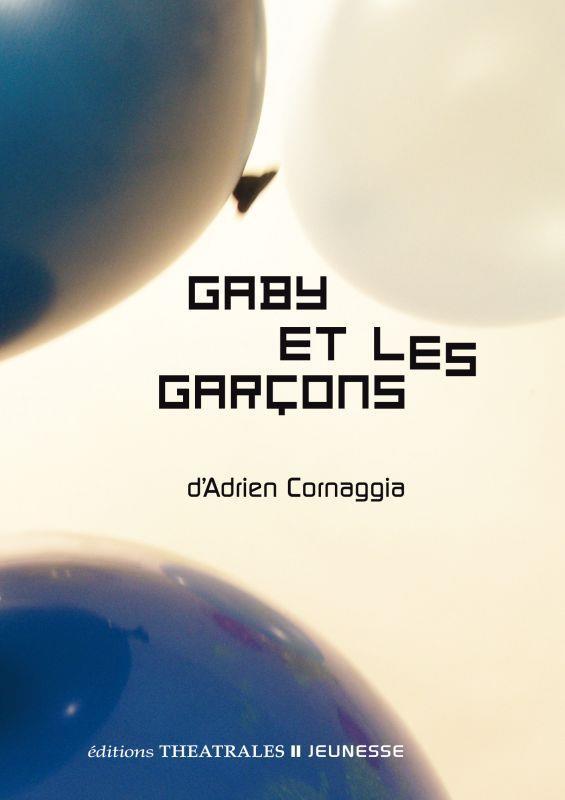 GABY ET LES GARCONS