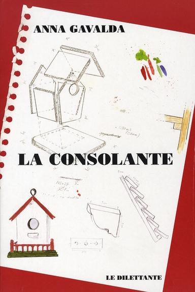 LA CONSOLANTE