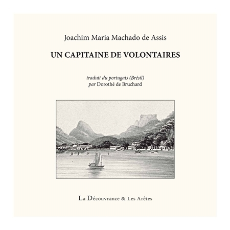 UN CAPITAINE DE VOLONTAIRES