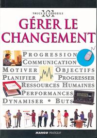 GERER LE CHANGEMENT