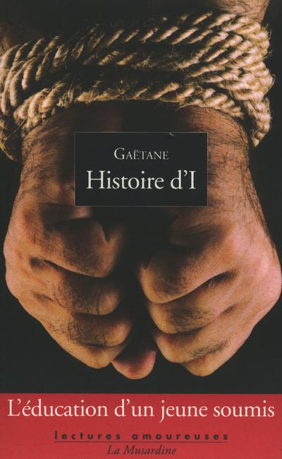 HISTOIRE D'I