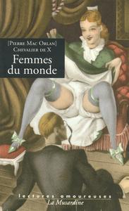 FEMMES DU MONDE