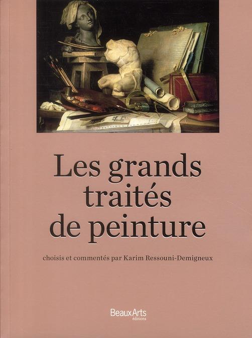PLUS GRANDS TRAITES DE PEINTURE (LES)