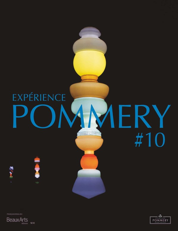 EXPERIENCE POMMERY