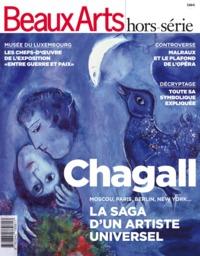 CHAGALL, LA SAGA D'UN ARTISTE UNIVERSEL