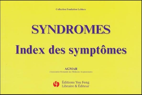 SYNDROMES : INDEX DES SYMPTOMES
