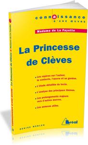 LA PRINCESSE DE CLEVES -ME DE LA FAYETTE
