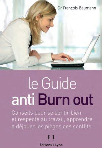 LE GUIDE ANTI BURN OUT