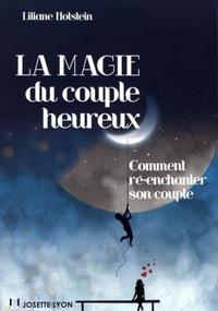 MAGIE DU COUPLE HEUREUX (LA)
