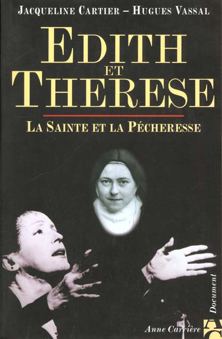 EDITH ET THERESE