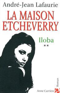 MAISON ETCHEVERRY T2 ILOBA