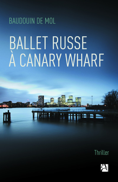 BALLET RUSSE A CANARY WHARF