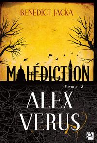 ALEX VERUS T2 : CURSED
