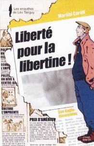 T 8 LIBERTE POUR LA LIBERTINE