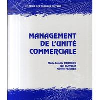 MANAGEMENT DE L'UNITE COMMERCIALE (LE CLASSEUR)