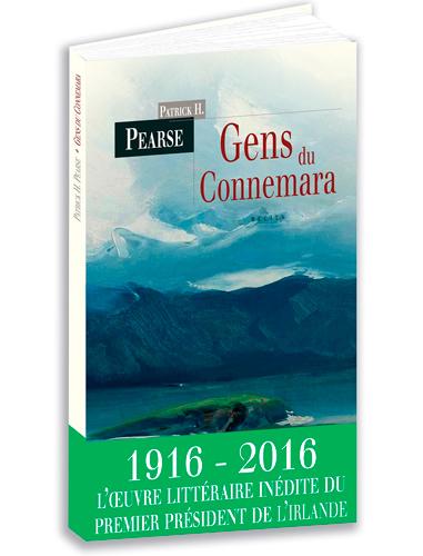 GENS DU CONNEMARA 1916-2016