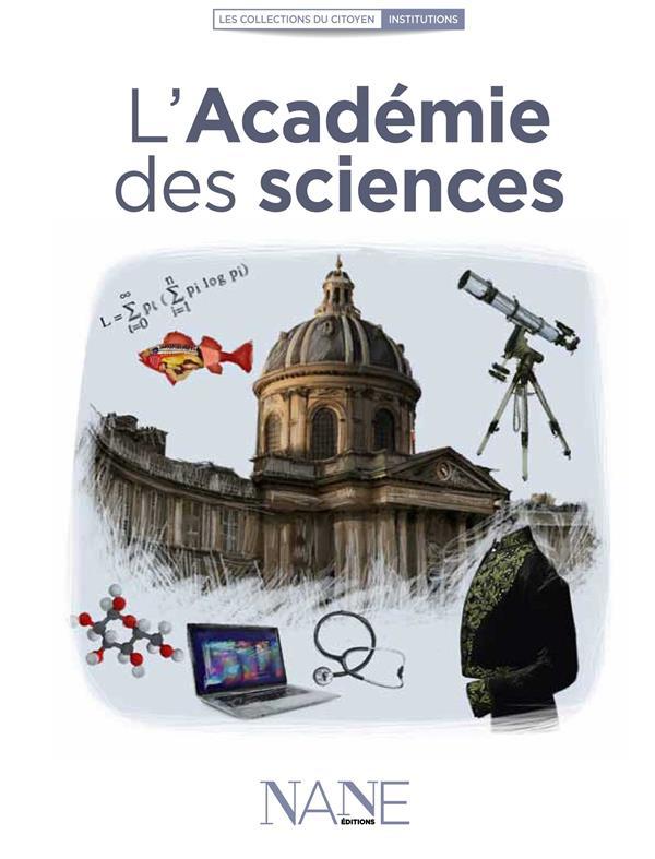 L ACADEMIE DES SCIENCES