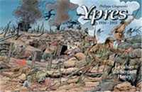 YPRES 1916-1918 - LE CAHIER DU SERGENT HENRY