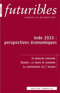 INDE 2025 : PERSPECTIVES ECONOMIQUES