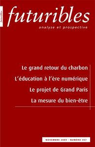 LE GRAND RETOUR DU CHARBON
