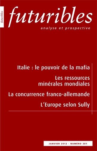 ITALIE : LE POUVOIR DE LA MAFIA