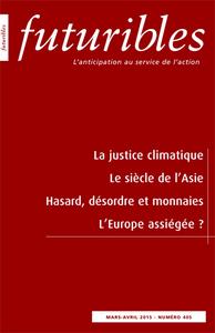 LA JUSTICE CLIMATIQUE