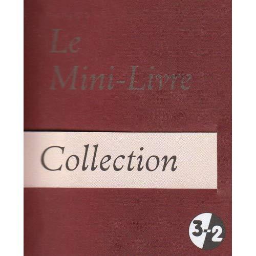 MINI DICO DE L ESPERANTO MINI LIVRE COLLECTION 3/2 32 3 2 MINI BOOK