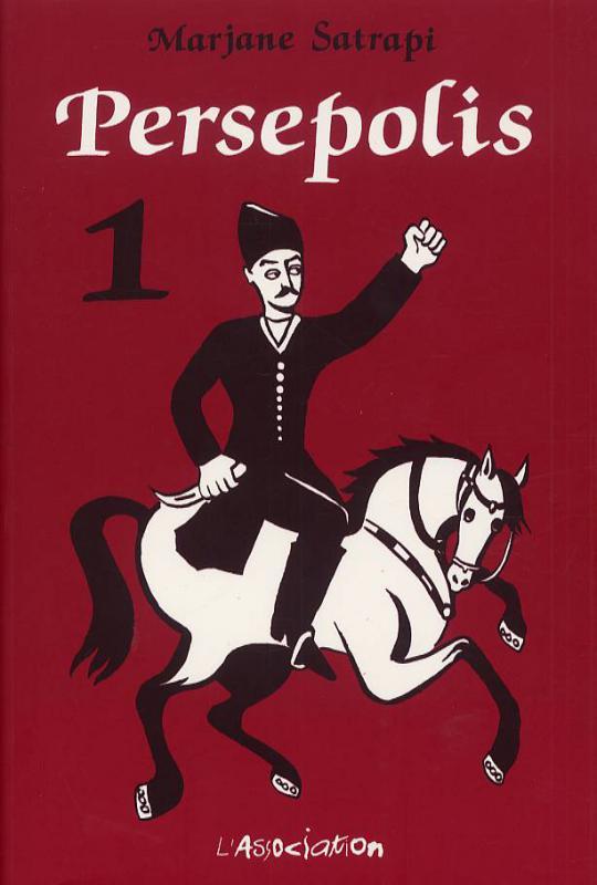 PERSEPOLIS T1