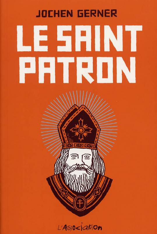SAINT-PATRON (LE)
