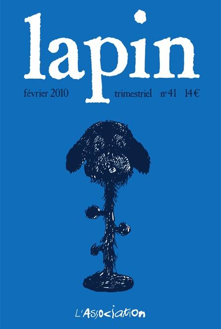 LAPIN N41