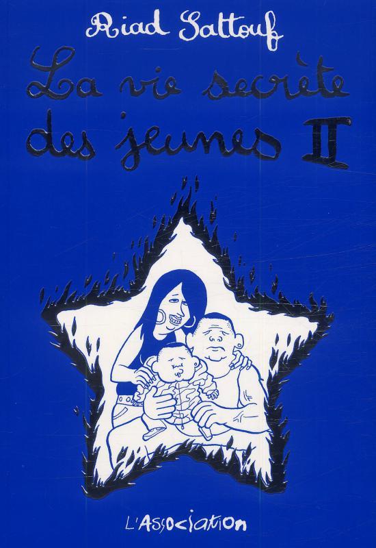 VIE SECRETE DES JEUNES (LA) 2