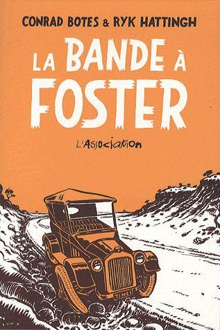 BANDE A FOSTER (LA)