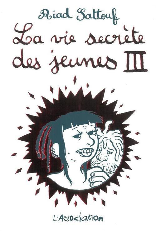 VIE SECRETE DES JEUNES (LA) 3