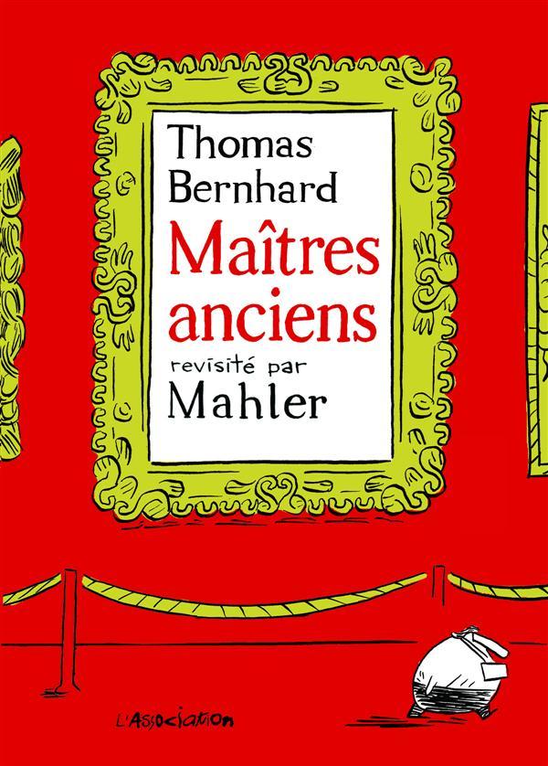 MAITRES ANCIENS